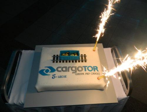 5-lecie CARGOTOR Sp. zo.o.