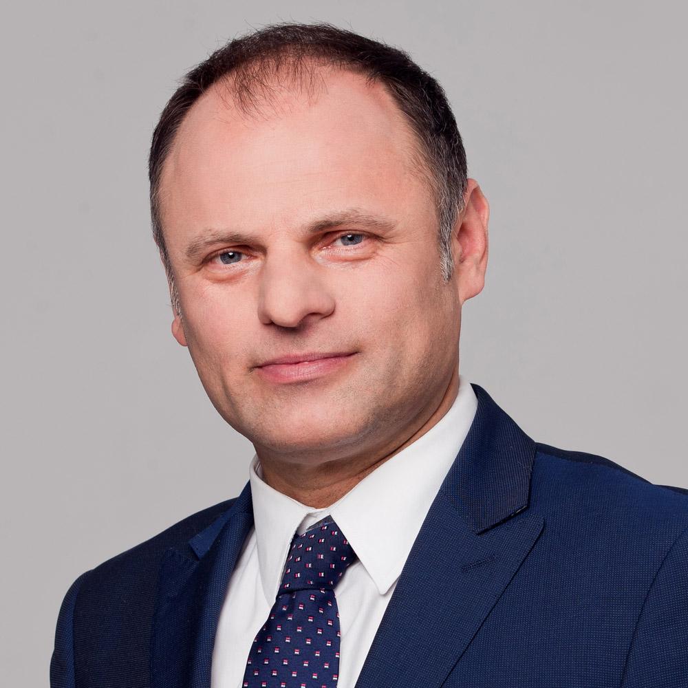 Grzegorz Rycharski