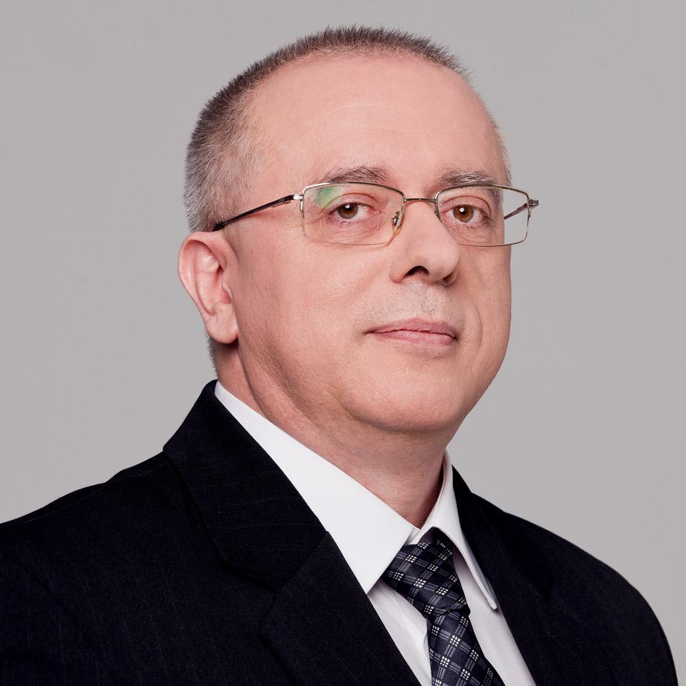 Sylwester Zdrojewski