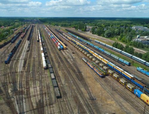 Przyszłość zaczyna się dzisiaj  – Park Logistyczny Małaszewicze